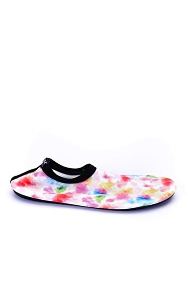 Esem Deniz Ayakkabısı Beyaz